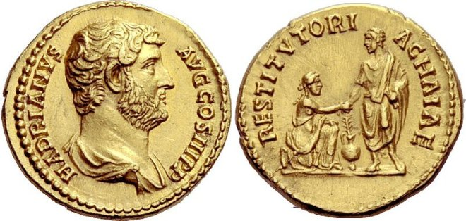 HadrianAch