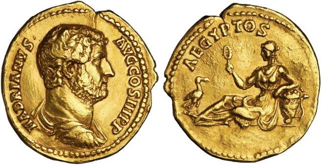 HadrianAegyptos