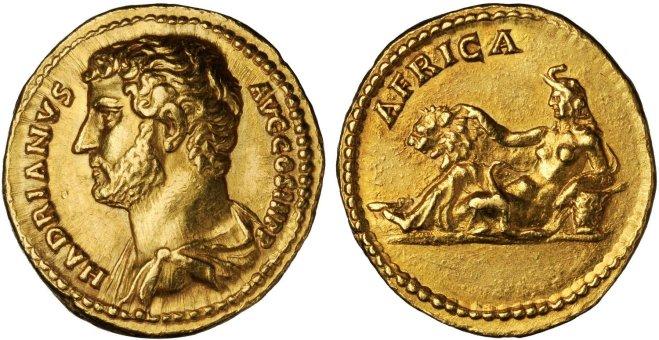 HadrianAfrica